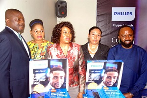 Philips Clippers Debut In Nigeria