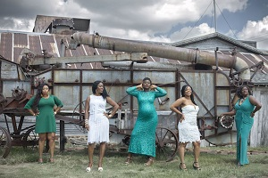 Watch the 7 Minutes Trailer of New TV Reality Show 'Real Naija Ladies of Dallas