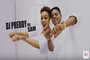 'Let It Go' Video By DJ Preddy Ft. Sam Drops