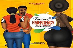 Pardon C Drops 'Emergency' Video