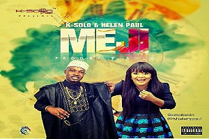 K-Solo Unveils 'Meji' With Helen Paul