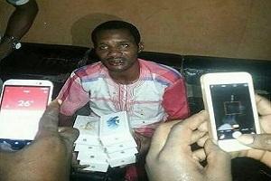 Toyin Aimakhu Ex-Lover, Seun Egbegbe, Beaten Over iPhones
