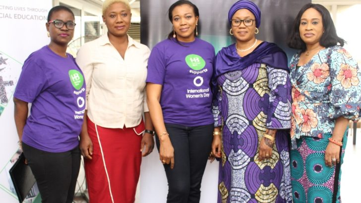 Heritage Bank Empowers 600 Women in Nigeria On IWD