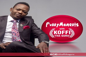 Koffi ThaGuru Signs YouTube Deal With Menta Music