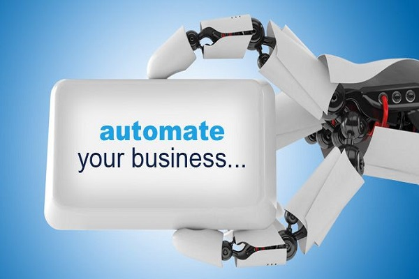 5 Benefits of Automating Your Business