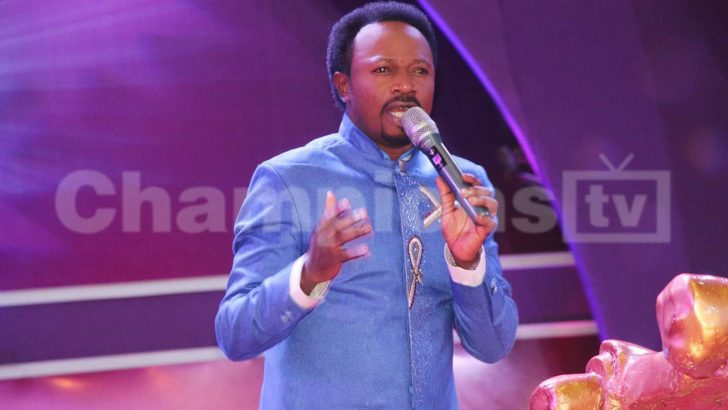 Corruption in Church, Government Disgusts Iginla