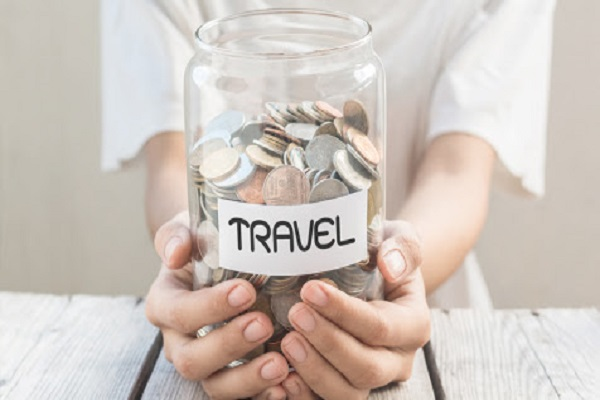 5 Creative Ways To Save For Your Next Travel
