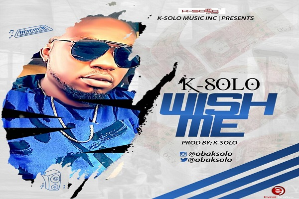 K-Solo Electrifies Fans With 'Wish Me'