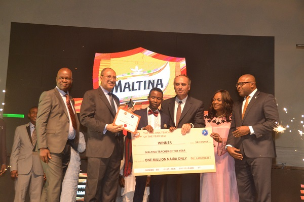 2018 Maltina Teacher Of The Year Records Unprecedented Entry