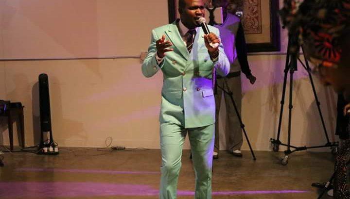 Prophet Akinbodunse's Prophecy On Zimbabwe's Economy Fulfilled