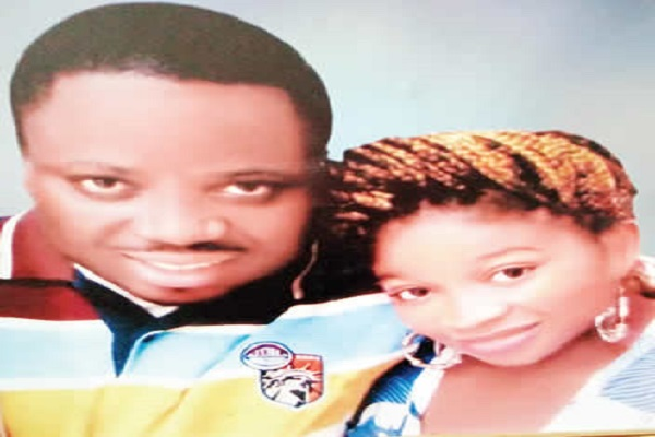 How Lagos Banker Tortured Wife To Death In Presence Of 5-Year Old Son