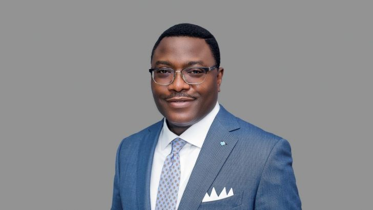 Keystone Bank Re-defining Customer Service, Driving Sustainable Growth—Ohiwerei