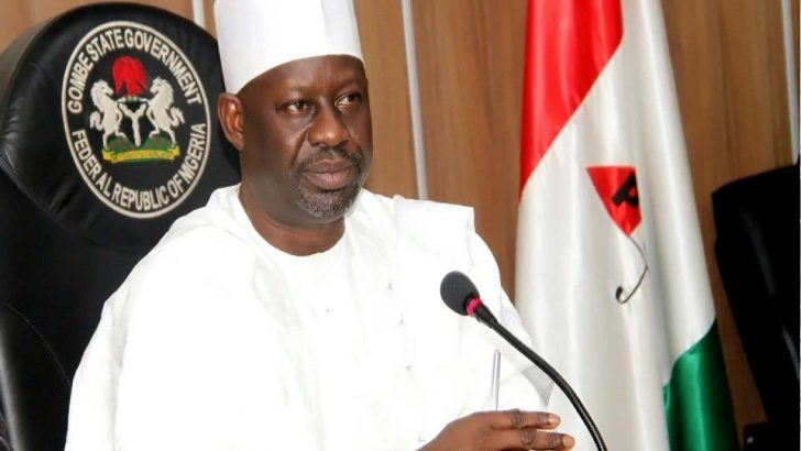 What Dankwambo Left Behind As Governor In Gombe State, By Nkechi Nnmadi