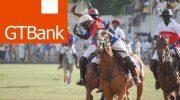 GTBank Sponsors 2020 Lagos International Polo Tournament