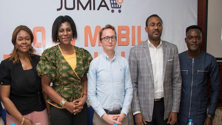 Jumia Releases Nigeria's 2017 Mobile Industry Patterns