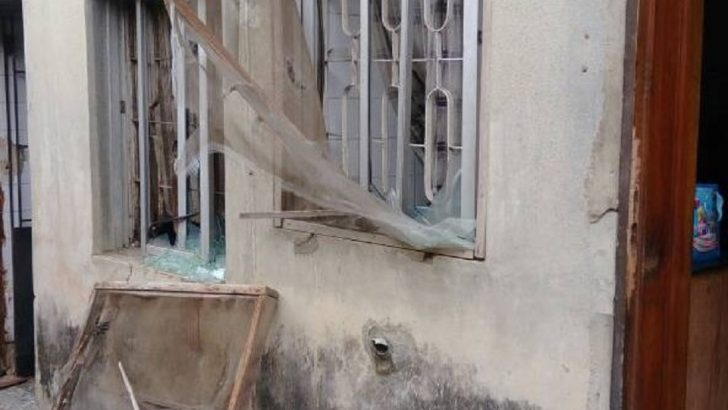 Lagos: Odobo Estate Residents Cry For Help As Land Grabbers Unleash Terror
