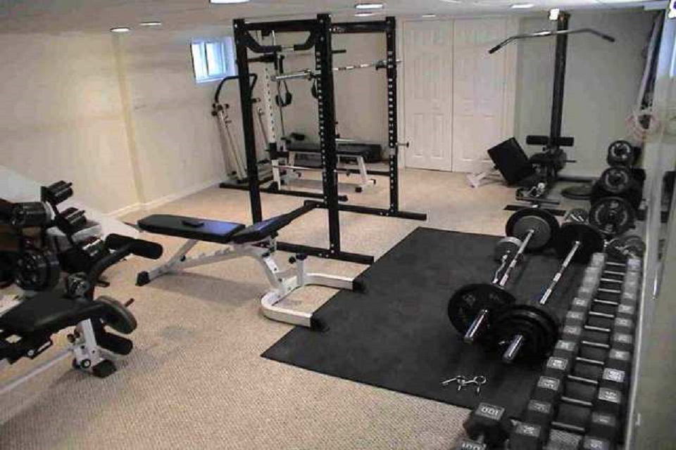 Tips, Hacks For Setting Up Home Gym