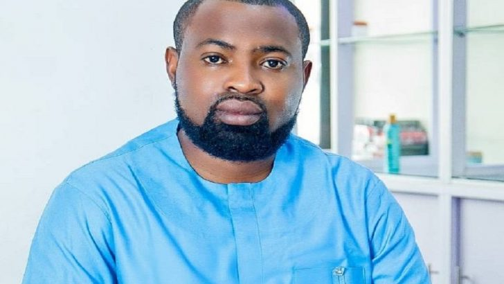 Kayode Alfred Now Writes For This Day Newspapers