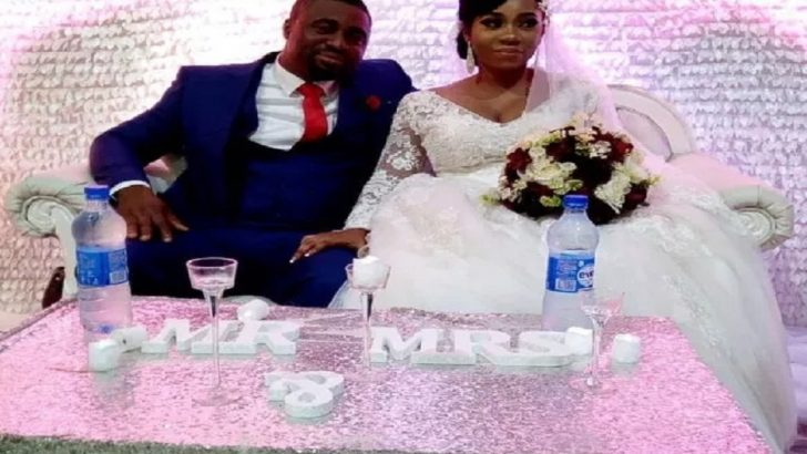 Faces of Yoruba Movie Stars at Wunmi Toriola's Wedding
