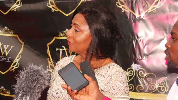 TW Records Gives Artistes Platform To Showcase Talents