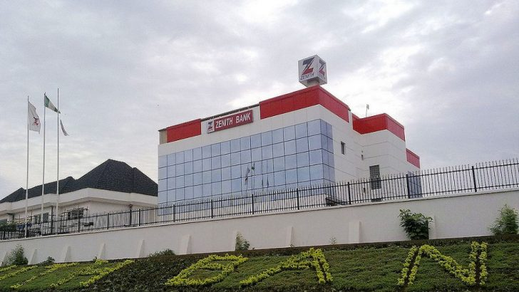 Zenith Bank Excites Customers With Massive Giveaways in 'Zenith Beta Life' Weekly Promo