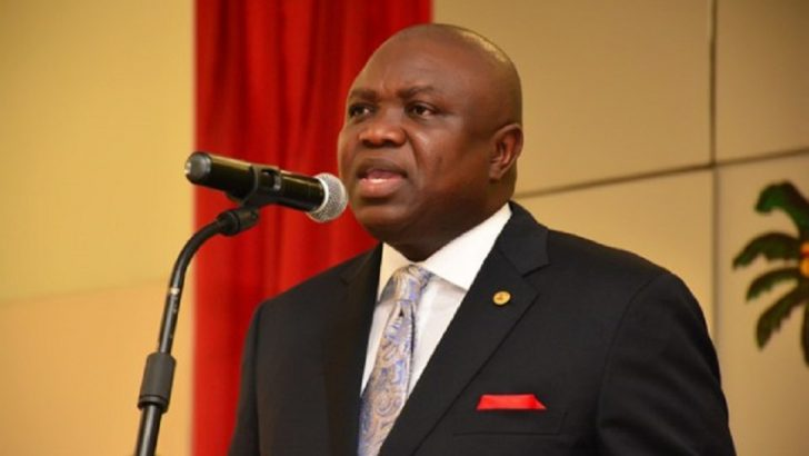 Ambode At 55: Lowers His Voice, Raises His Logic, By Idowu Ajanaku