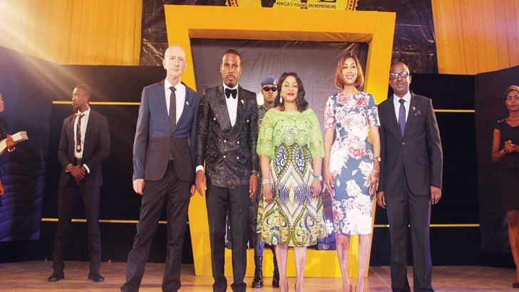 Music Distributor, Publiseer, Qualifies For Finals of Africa's Young Entrepreneurs Program