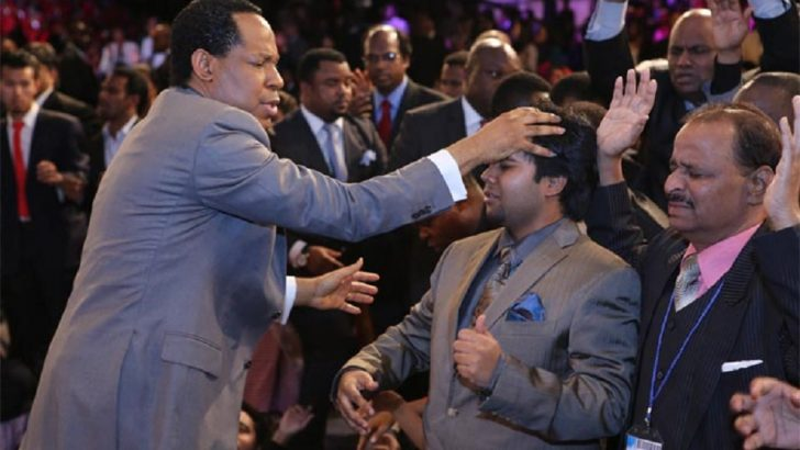 UK Govt Indicts Oyakhilome's Christ Embassy For Fraud