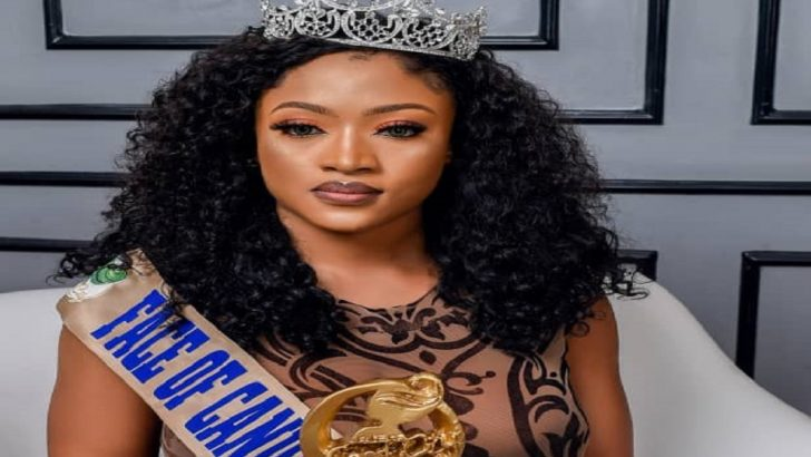 Face of Candy City Tourism Winner, Chioma Iwuchukwu, Reignites Passion For History