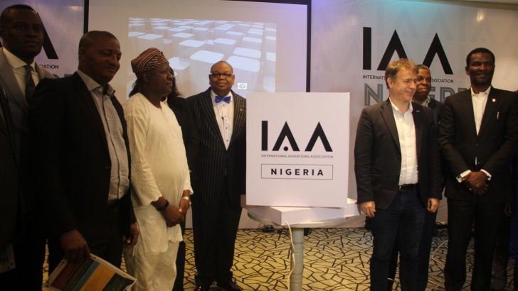 IAA Nigeria Unveils Roadmap To Members