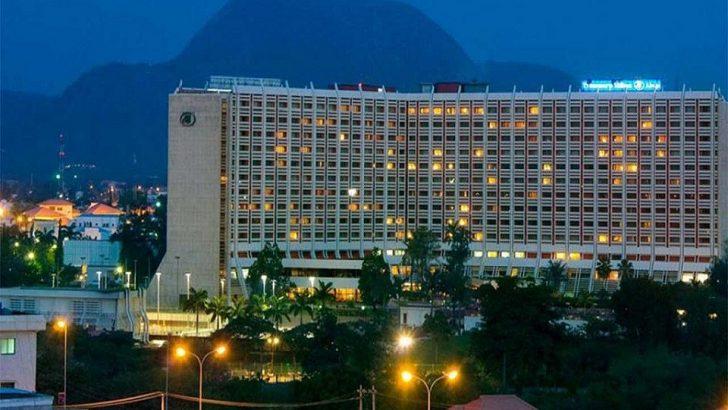 Lancaster University Honours MD/CEO Transcorp Hotels, Valentine Ozigbo