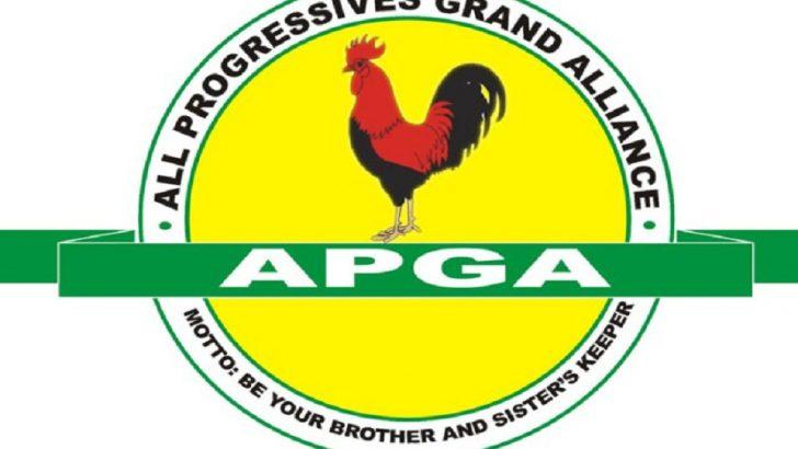 Ebonyi APGA Governorship Ticket Crisis Deepens