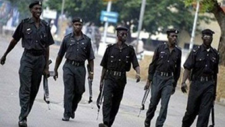 Police Arrest Journalist in Uyo