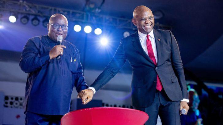 Tony Elumelu Foundation to Host Largest Gathering of African Entrepreneurs at 5th Annual Entrepreneurship Forum, July in Abuja