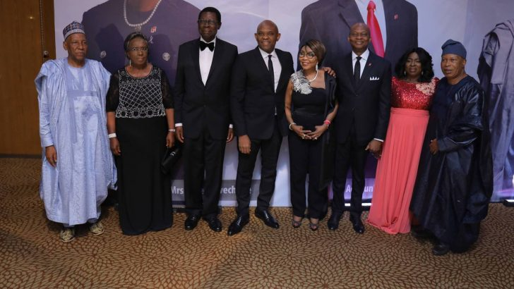 UBA Reiterates Commitment to Strong Corporate Governance Standard