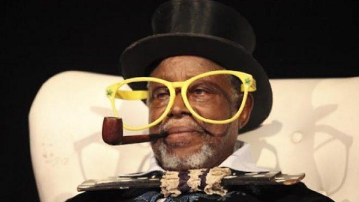 Veteran Comedian, Baba Sala, Dies In Ilesa
