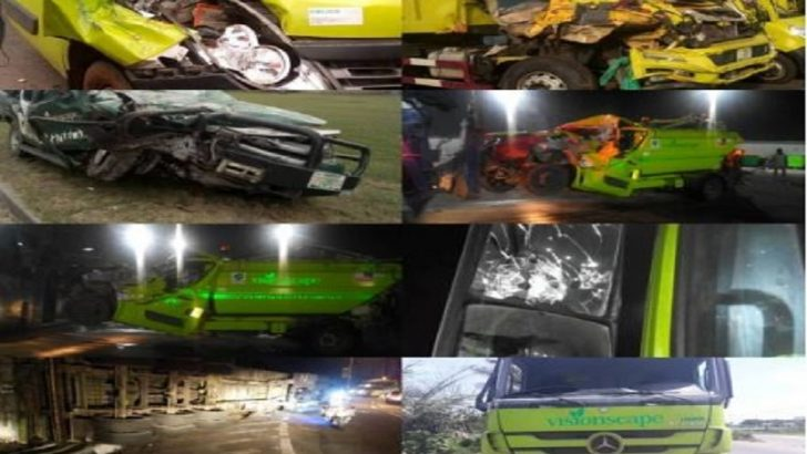 Visionscape Suspends Services In Lagos After Attacks On Personnel