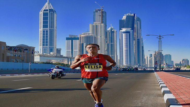 Feyisa Lilesa Targets Victory At 2019 Dubai Marathon