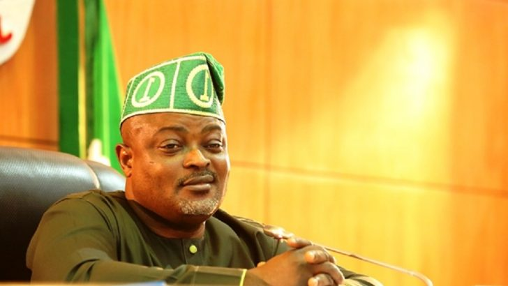 Devolution Of Powers, Essential Tool For National Development—Obasa