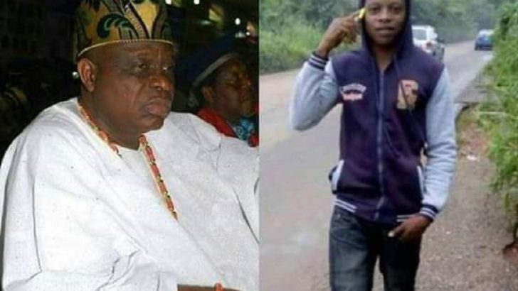 Why I Was Forced To Murder Chief Bademosi—Togolese Cook