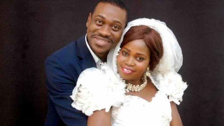 Boyfriend Proposes to Yoruba Actress, Tawa Ajisefini