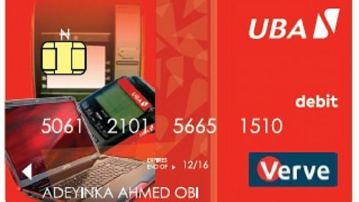 Make Payments on UBA PoS and Win Big
