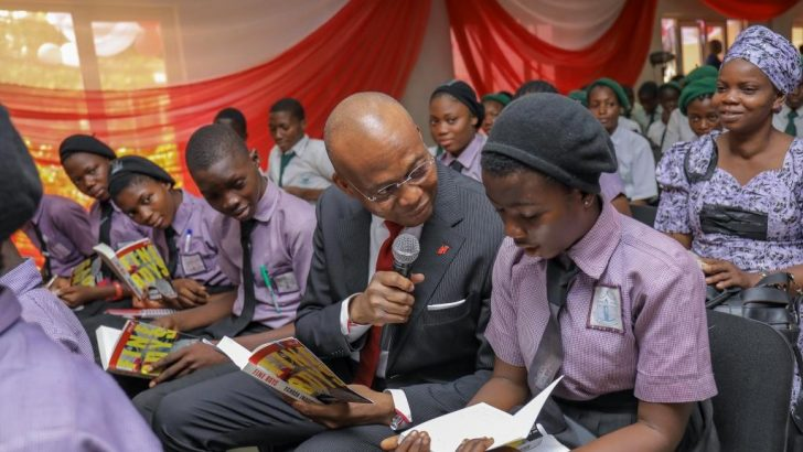 Thousands of UBA Staff Across Africa Give Back to their Communities