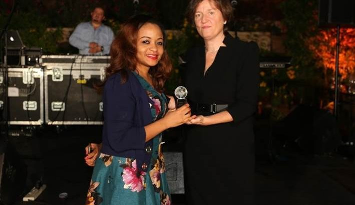 Diamond Bank Grabs Women's Market Champion Awards
