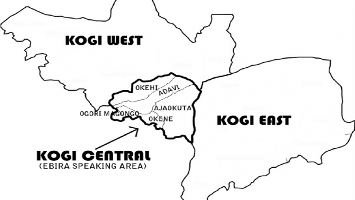 Kogi East Senate: A Two-Horse Race, By Ibrahim Isah