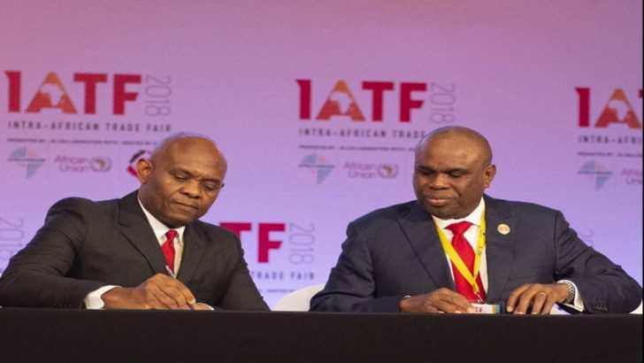 Heirs Holdings Signs $600m Facility Deal with Afrexim Bank, To Scale Energy Investments