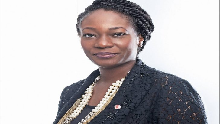 Tony Elumelu Foundation Appoints Ifeyinwa Ugochukwu as Chief Executive Officer