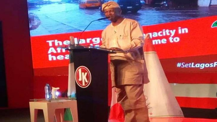 2019: Lagosians Cry Out To Jimi Agbaje For Freedom