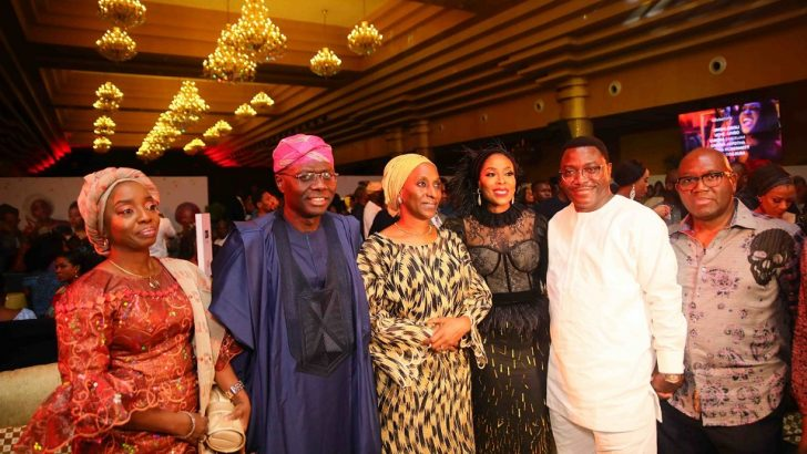 Keystone Bank Restates Commitment To Supporting Entrepreneurs, Sponsors 'Chief Daddy' Movie