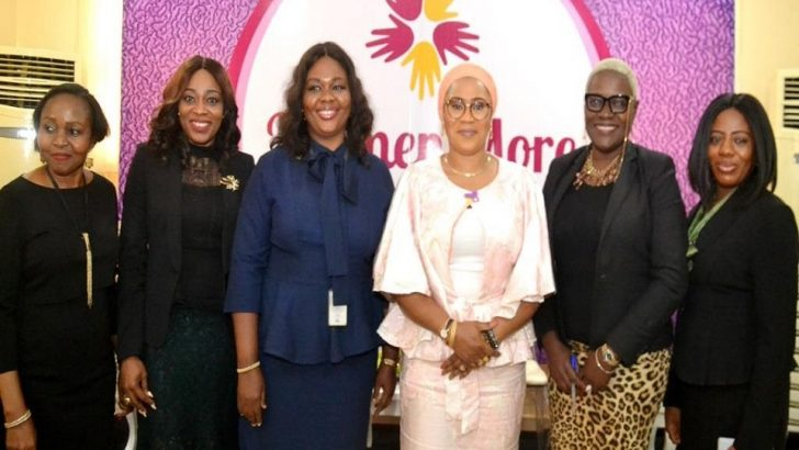 Heritage Bank, Prinsult Empower Women